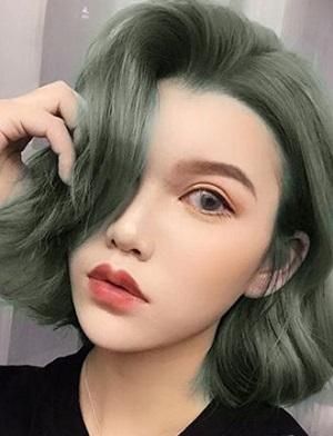 2019最火的头发颜色