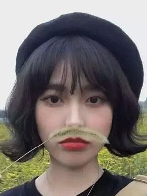 好看的女生发型
