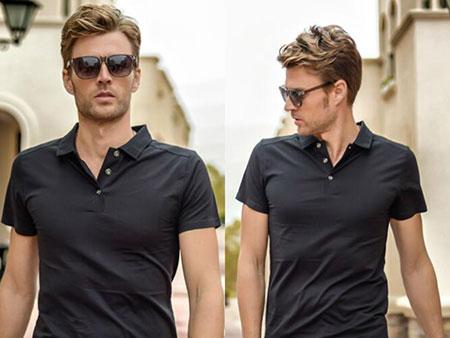 30岁男士发型 男生成熟发型图片 稳重男士发型03