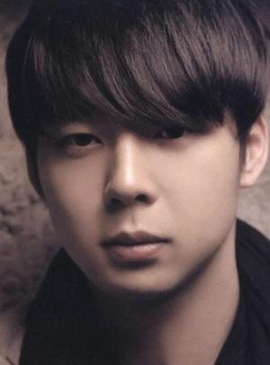 韩式男士短发发型图片