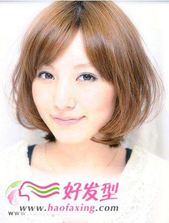 2012流行发型  时尚流行的发型图片
