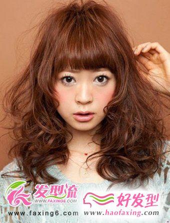 轻松护理染发造成头发干枯受损的巧妙方法