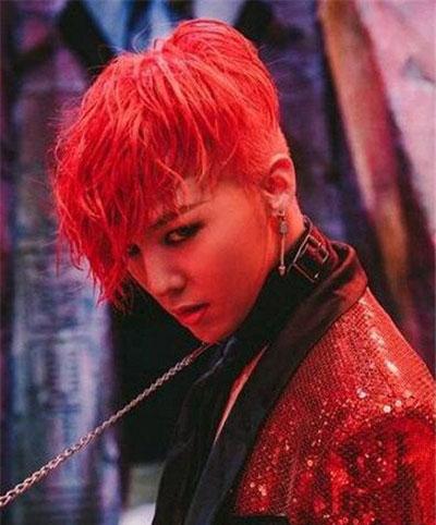 韩式男生烫发 男生烫发流行发型 男生流行发型推荐06