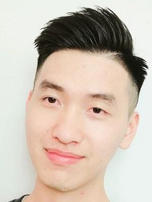 个子矮的男生剪什么发型
