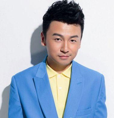 我的前半生陈俊生 陈俊生近期发型 陈俊生雷佳音短发发型04