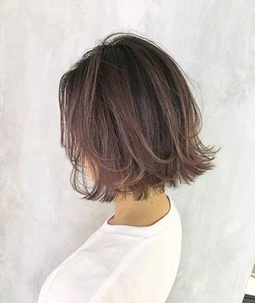 女人味发型 日系发型 女生日系发型8