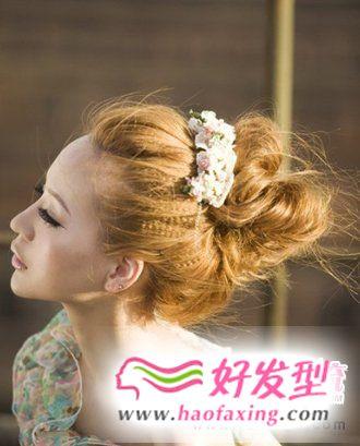 刘海发型大盘点  修颜减龄又时尚