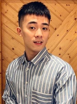 19年男生流行的发型