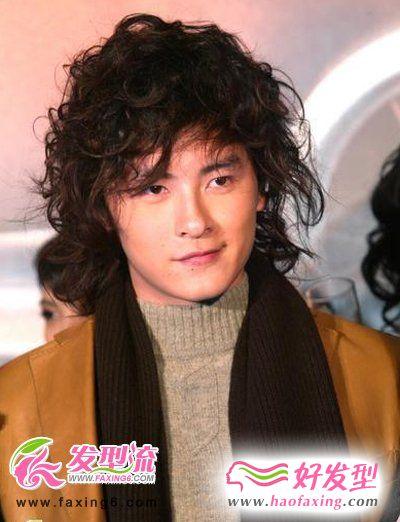 郑元畅时尚发型设计