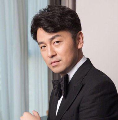 我的前半生陈俊生 陈俊生近期发型 陈俊生雷佳音短发发型02