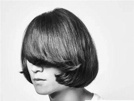 2018男生发型图片 男生流行发型图片 男生2018发型07