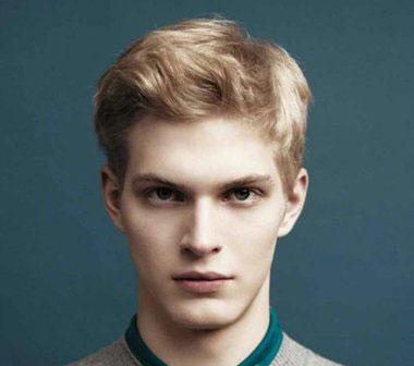 男士显脸小发型 男士小脸发型 脸小男士发型5