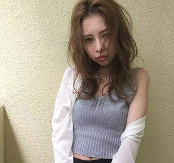 女人味发型 日系发型 女生日系发型2