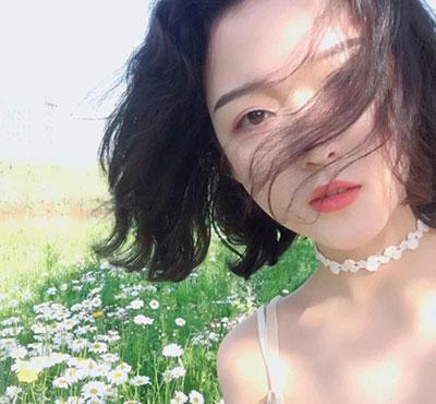 女学生短发图片 低调短发发型 女生短发图片2