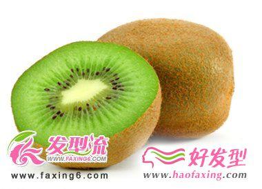 多吃水果可以改善发质