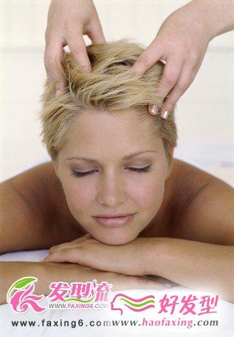 针对头发每天必做的5件事