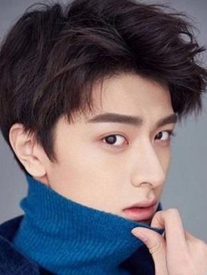 男士韩式发型图片