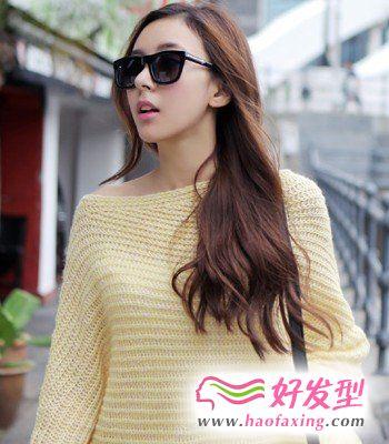 012时尚发型