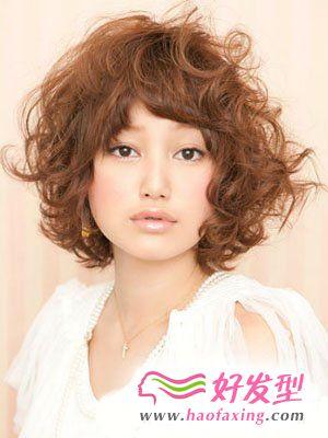 潮流长脸发型设计 传递春夏时尚发型
