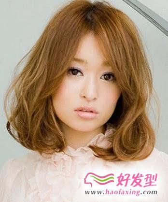 012最新发型