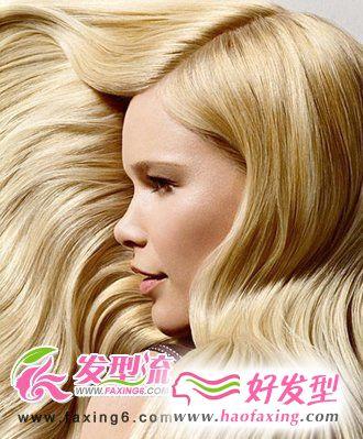 女性秃头的食疗护发方法